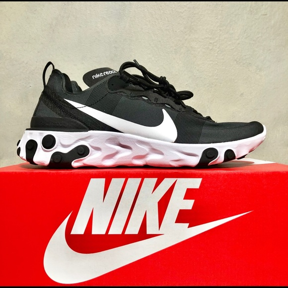 Shoes Limited Edition 55 Nike Element React Poshmark 71qfwwxCO